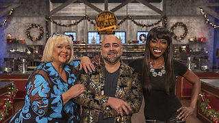 Watch Holiday Baking Championship Online - Full Episodes of Season 5