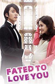 Fated To Love You (Korean Drama)
