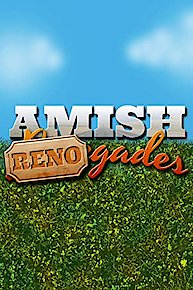 Amish Renogades