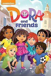 Dora and Friends, Play Pack