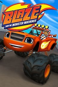Blaze and the Monster Machines, Play Pack