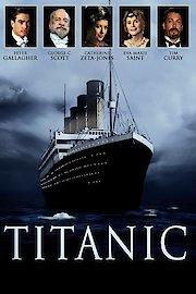 Titanic: The Miniseries