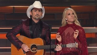 Watch Country Music Awards Season 51 Episode 1 - 51st Annual CMA Awar... Online