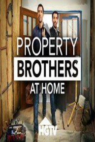 The Property Brothers at Home on the Ranch