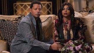 Watch Empire Season 4 Episode 8 - Cupid Painted Blind Online