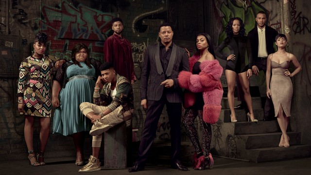 Watch Empire Online Full Episodes All Seasons Yidio