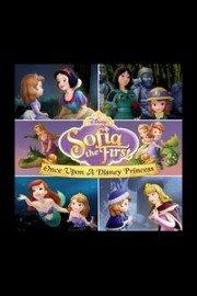 Sofia the First: Once Upon a Disney Princess