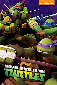Teenage Mutant Ninja Turtles, Metalhead Unleashed!