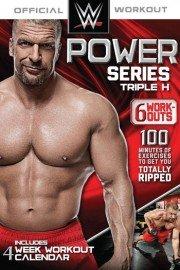 WWE Power Series, Triple H