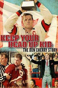 Keep Your Head Up Kid