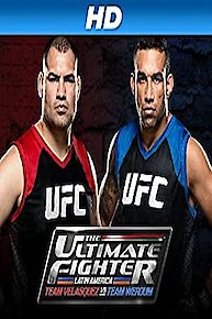 The Ultimate Fighter Latin America