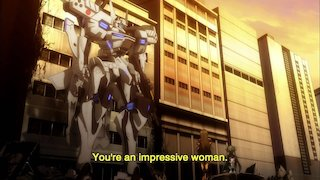 Muv Luv Alternative: Total Eclipse Season 1 Episode 22