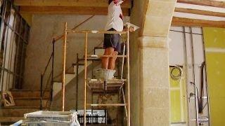 watch house hunters international renovation season 1 episode 1 building a new beginning. Black Bedroom Furniture Sets. Home Design Ideas