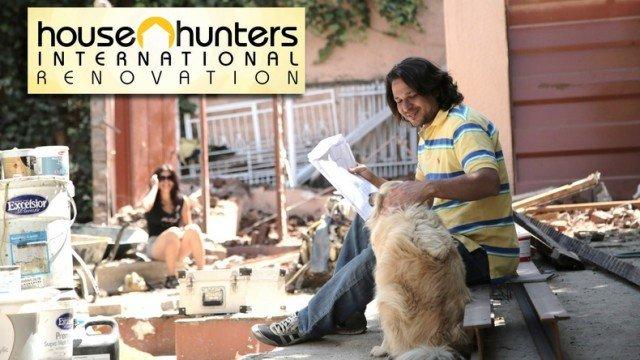 Watch House Hunters International Renovation Online Full Episodes Of Season 2 To 1 Yidio