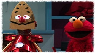 Watch Sesame Street Season 41 Episode 4 - The Ironing