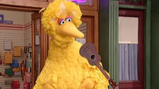 Watch Sesame Street Season 35 Episode 5 - Snuffy's Invisible