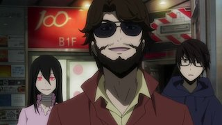 Durarara!!x2 Season 1 Episode 33