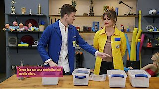 Watch Hack My Life Season 5 Episode 8 - Hack On A Hot Tin Ro...Online