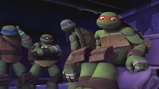 Teenage Mutant Ninja Turtles Season 6 Episode 7