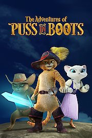 The Adventures of Puss in Boots