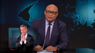The Nightly Show with Larry Wilmore Season 2 Episode 254