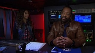 Watch K.C. Undercover Season 101 Episode 13 - The Stakeout Takeout Online