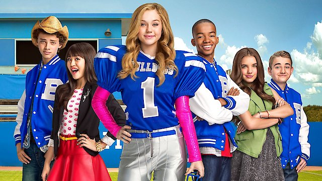 bella and the bulldogs full episodes free online