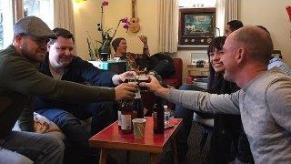 Watch Hotel Showdown Season 1 Episode 5 - Bare Feet & Rock
