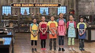 Watch Kids Baking Championship Season 4 Episode 6 - Unicornucopia