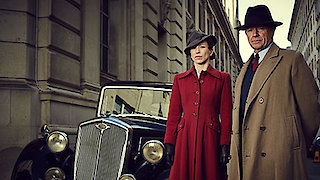 Watch Foyle's War Season 9 Episode 1 - High Castle Online Now