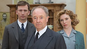Watch Foyle's War Season 8 Episode 7 - Bonus: The Sunflower... Online