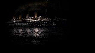 where to watch titanic for free
