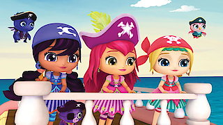Little Charmers Season 2 Episode 13