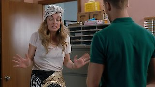 Watch Schitt's Creek Season 301 Episode 11 - Stop Saying Lice! Online