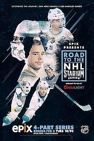 Road To The NHL Stadium Series