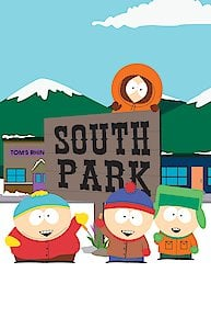 South Park en Espanol