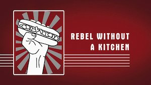 Watch Rebel Without A Kitchen Season 2 Episode 13 - Home Sweet Home Online