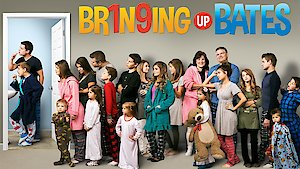 Watch Bringing Up Bates Season 6 Episode 16 - Uncharted Waters Online