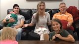 Watch Bringing Up Bates - Bates Family Live - Wedding Bells For Carlin? Online