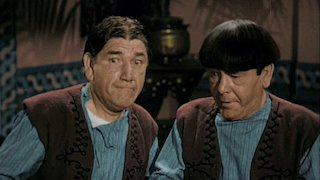 Best of the Three Stooges in Color Season 1 Episode 4