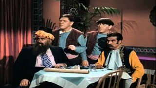 Best of the Three Stooges in Color Season 1 Episode 5