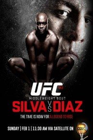Get Ready For UFC 183