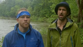 Watch Rock The Park Season 4 Episode 1 - New River Gorge Nati... Online