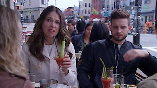 Watch Younger Season 5 Episode 10 - Girls on the Side Online Now