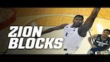 Watch NCAA Men's Basketball Tournament - March Madness - Zion Williamson's 8 best March Madness blocks Online