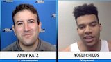 Watch NCAA Men's Basketball Tournament - March Madness - BYU upsets Gonzaga: Yoeli Childs breaks down statement win Online