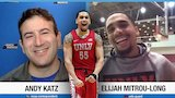 Watch NCAA Men's Basketball Tournament - March Madness - UNLV upsets San Diego State: Elijah Mitrou-Long on how it happened Online
