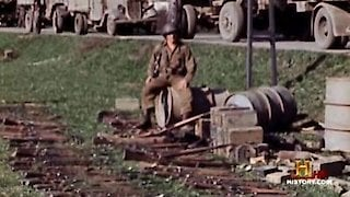 WWII in HD Season 1 Episode 10