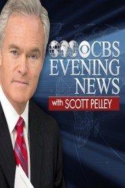 CBS Evening News With Scott Pelley