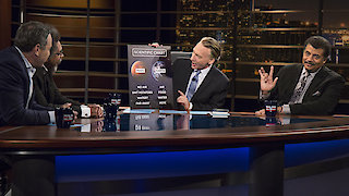 Watch Real Time with Bill Maher Season 15 Episode 16 - Episode 16 Online